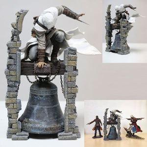 Ubisoft Assassin's Creed - Figurine Altair sur clocher 28cm