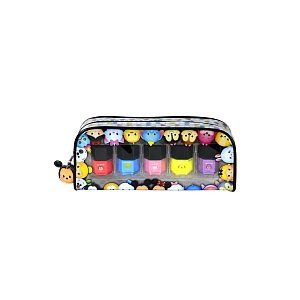 Markwins Trousse vernis à ongles Tsum Tsum