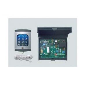 Hormann Digicode / Clavier filaire à code à touches éclairées - 1 sortie relais *Non compatible BiSecur - CTR1B