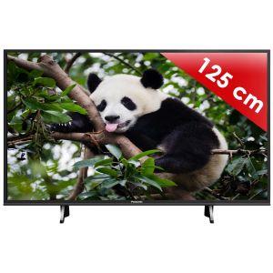 Panasonic TX-49FX600E - Téléviseur LED 123 cm 4K HDR
