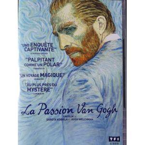 La Passion Van Gogh [DVD]