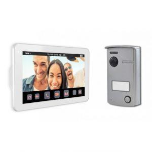 Scs sentinel Interphone vidéo mains libres - VisioDoor 7+ - VisioDoor 7+ -