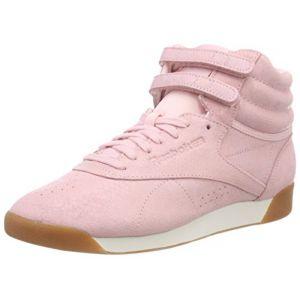Reebok F/s Hi, Chaussures de Fitness Femme, Multicolore
