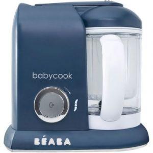 Beaba Mixeur cuiseur Babycook Solo Navy 912728