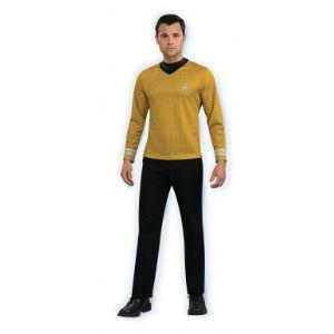 Déguisement capitaine Kirk Star Trek (taille M)