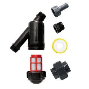 Kärcher 4.730-102.0 - Filtre fin à eau avec adaptateur pour nettoyeurs haute pression