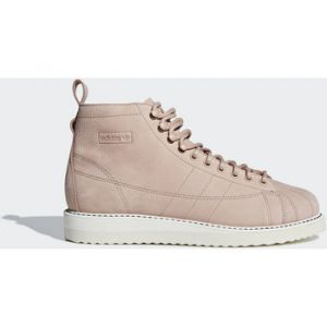 Adidas Superstar Boot W chaussures rose 43 1/3 EU