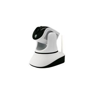 MCL Samar IP-CAMD137AW - Caméra de surveillance réseau