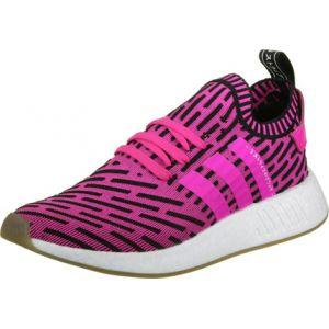 Adidas Nmd R2 Pk chaussures rose noir 41 1/3 EU