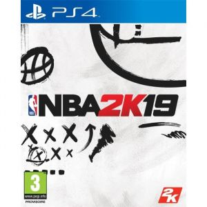Image de NBA 2K19 [PS4]