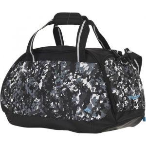Athli-tech Sac de sport Fitness Bag Col#1 - Noir, gris et blanc