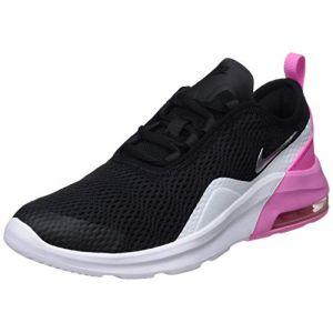 Nike Air Max Motion 2, Chaussures de Gymnastique bébé Fille, Multicolore Comparer avec