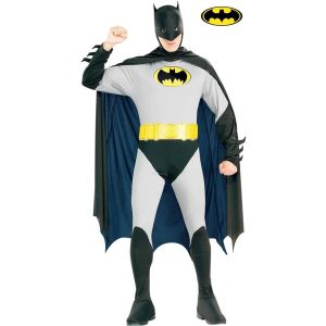 Déguisement Batman homme Gotham (taille M)