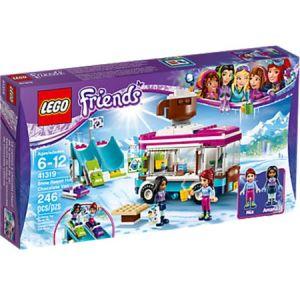 Lego 41319 - Friends : La camionnette à chocolat de la station de ski