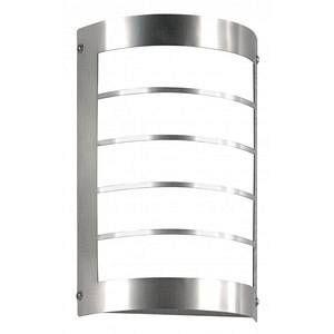 CMD Applique d%u2019extérieur LED Marco 1