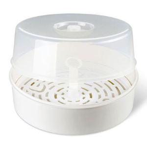 Reer 32951 - Stérilisateur Vapostar pour micro-ondes