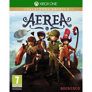 AereA sur XBOX One