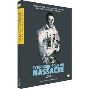 Symphonie Pour Un Massacre