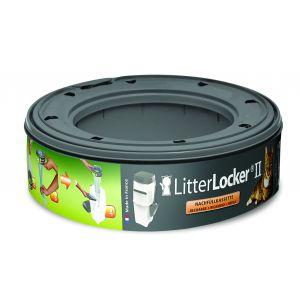Litter Kwitter Recharge de sacs pour poubelles Litter Locker