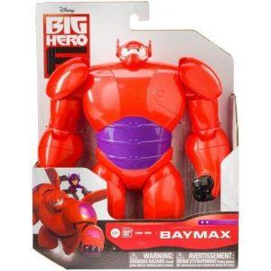 Bandai Figurine Baymax géante 25 cm Les Nouveaux Héros