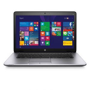 """HP L8T43EA - EliteBook 850 G2 écran 15.6"""" avec Core i7-5600U"""