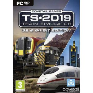 Train Simulator 2019 [PC]
