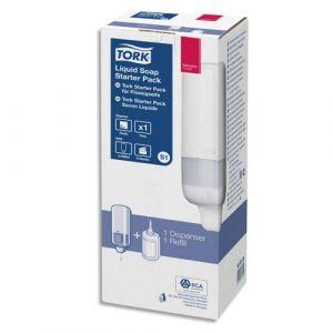 Tork Starter pack distributeur de savon S1