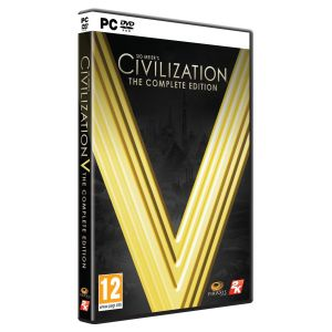 Civilization V [PC]