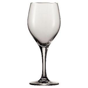 Schott zwiesel Mondial - 6 verres à vin Cristal