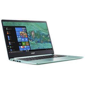 Acer Swift 1 SF114-32-P43Y Vert d'eau