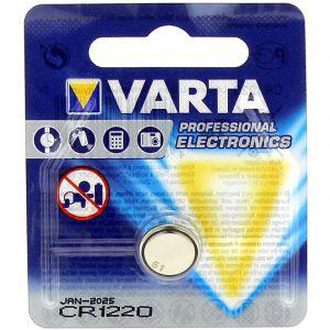Pile cr1220 lithi 3 volts pour Droguerie Accessoire