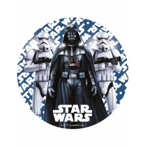 Disque azyme Dark Vador Star Wars