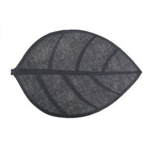 Feuille - Set de table en fibre de papier (30 x 45 cm)