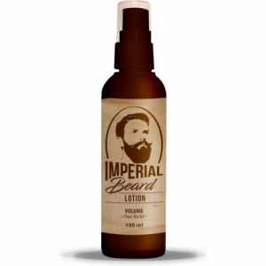 Imperial beard Lotion volume pour barbe