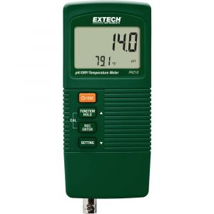 Extech Instrument de mesure pH/ORP/température PH210