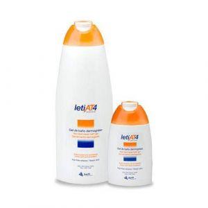 Letifem AT-4 Gel dermograso 200