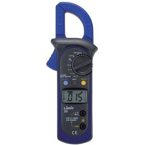 Limit LI21 Multimètre et ampèremètre digital