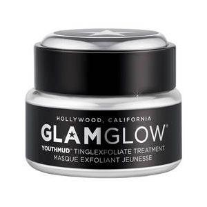 Glamglow Youthmud Masque soin exfoliant jeunesse - Format voyage
