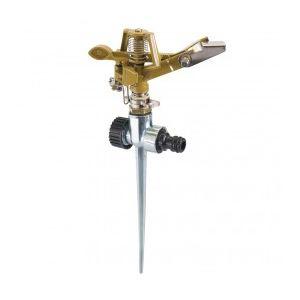 Silverline 868552 - Arroseur sur piquet - 30 cm
