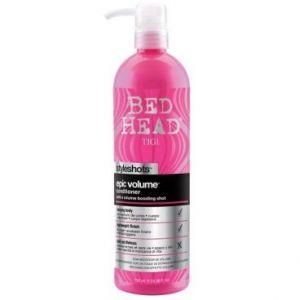 Tigi Après-shampoing volumisant Bed Head Epic Volume Styleshots