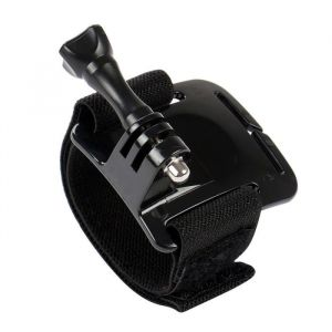 Whipearl GP93 Brassard bras ou poignet pour support de casque