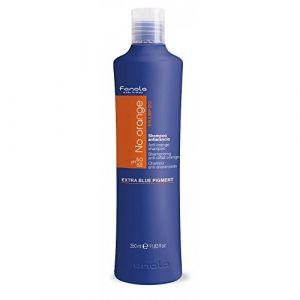 Fanola No orange - Shampooing anti-reflet-orange