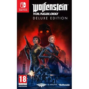 Wolfenstein Youngblood [Switch]