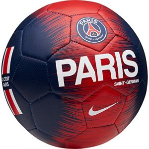 Nike Ballon de football Paris Saint-Germain Prestige - Bleu - Taille 5 - Unisex