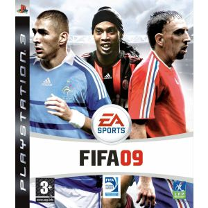 Image de FIFA 09 [PS3]