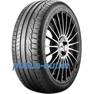Dunlop 235/55 R19 101W SP Sport Maxx RT
