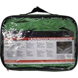 EUFAB Filet de sécurité pour chargement de remorque 220 cm x 300 cm