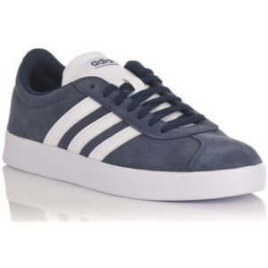 Adidas VL Court 2.0, Chaussures de Fitness Homme, Bleu (Maruni/Ftwbla 000), 42 EU