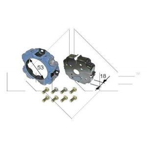 NRF Bobine, compresseur-embrayage magnétique B.V. 38473