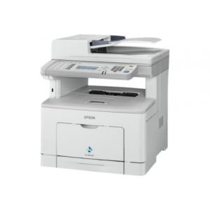 Epson WorkForce AL-MX300DNF - Imprimante laser multifonctions monochrome (fax)